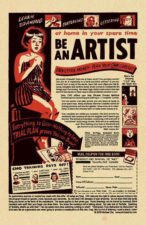 be_an_artist