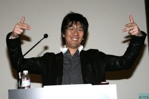 Masafumi Takada.