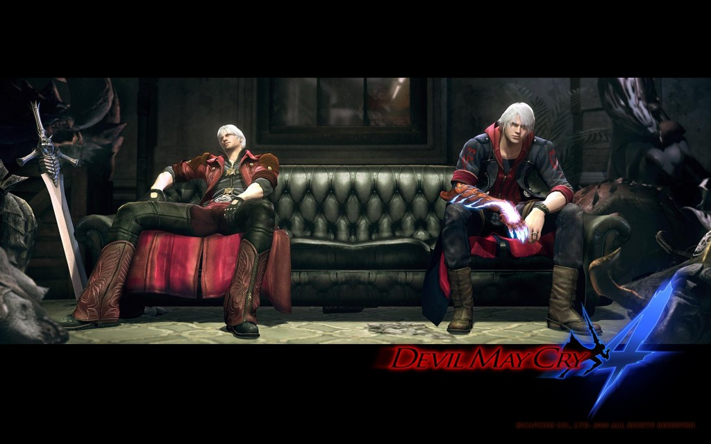 """Hey, Dante! Will we meet again?"""