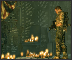 spec ops candle