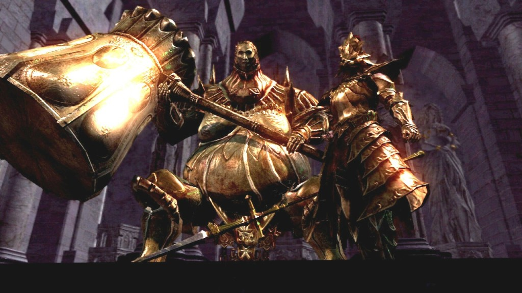 Ornstein i Smough