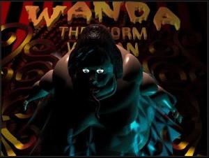 Św. Wanda od Robaków