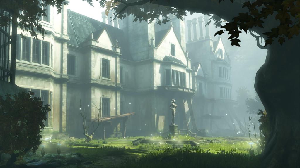 Dishonored: Brigmore Witches.