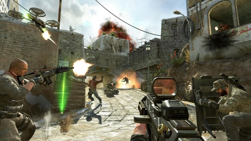 """""""Call of Duty"""" - seria, w której dużo możemy."""