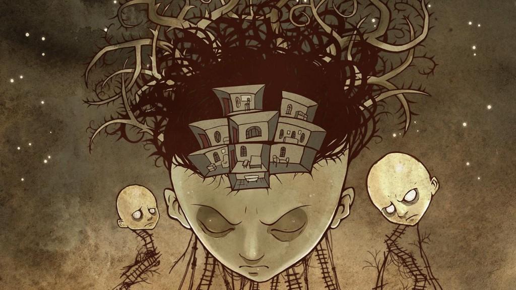 Dom a umysł.