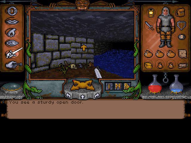 """""""Ultima Underworld: The Stygian Abyss"""". Gra, w której możemy jeszcze więcej."""