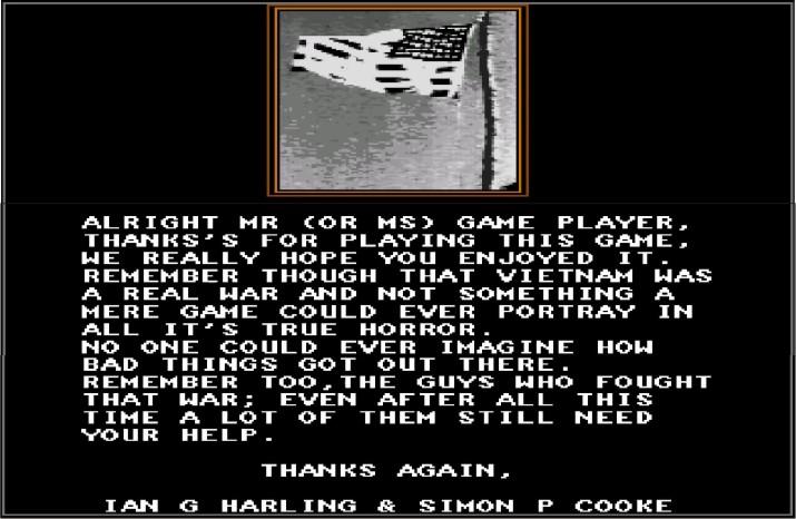 """Od autorów do graczy: zakończenie """"Lost Patrol"""""""