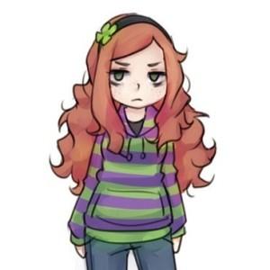 Vivian James, gamerka znudzona krytykowaniem gier.