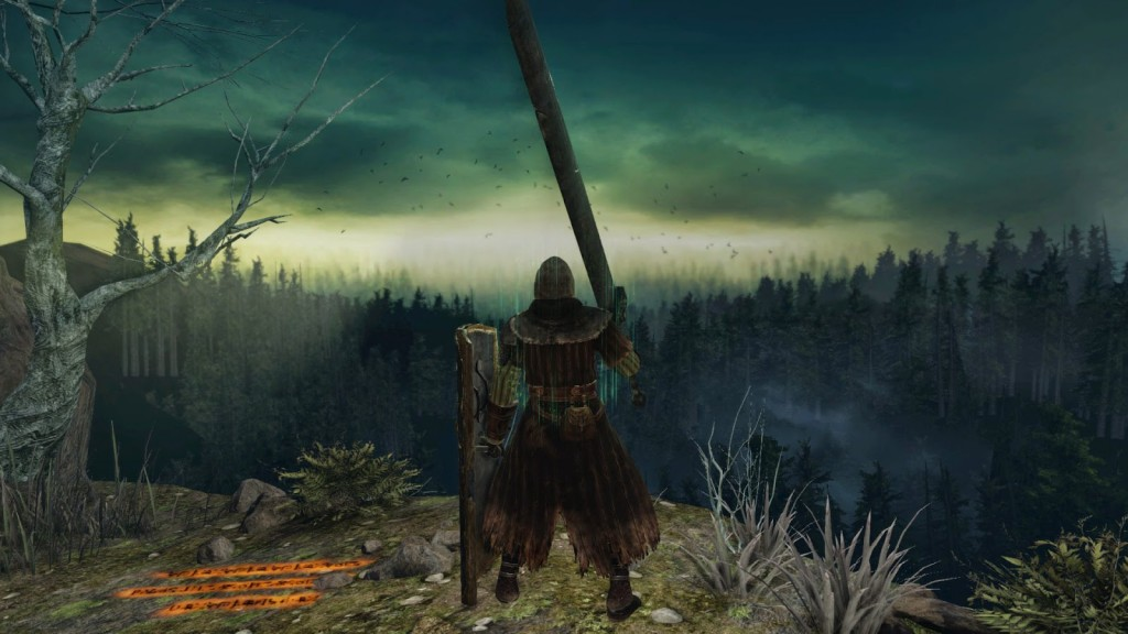 DarkSouls2Huntsman'sCopse